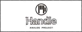 Handle analog project