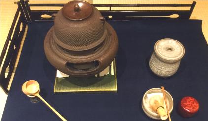 02 抹茶体験2,500円